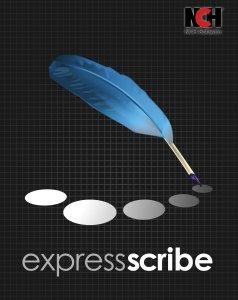 Express Scribe Logo
