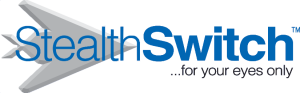 StealthSwitch Pro Logo